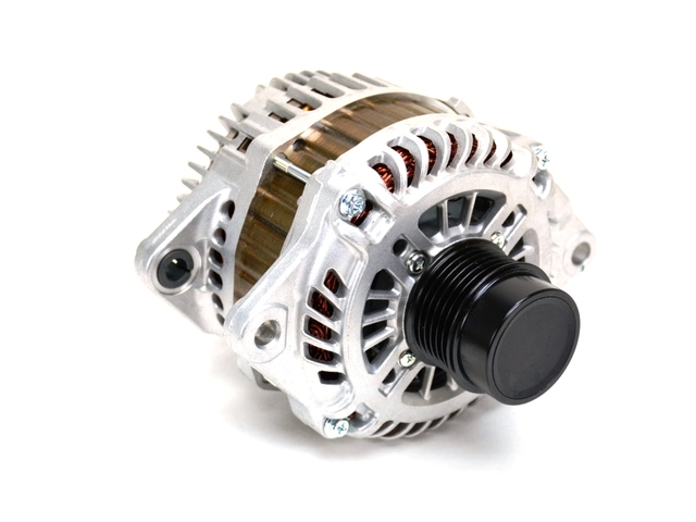 Alternator - Mopar (4801477AG)