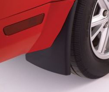 Splash Guards, Molded - Ford (BH6Z-16A550-AA)