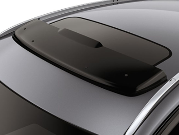Air Deflector, Moonroof - Honda (08R01-T7S-101)
