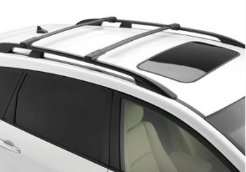 Roof Cross Bar Kit, Aero
