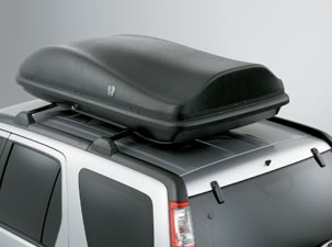 Roof Box, Mid-Size