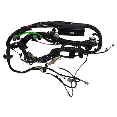 12a581 Wiring Harness