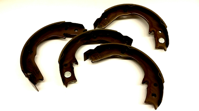 Brake Shoes - Subaru (26298PA080)