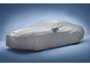Cover, Vehicle, Noah - Ford (FR3Z-19A412-B)