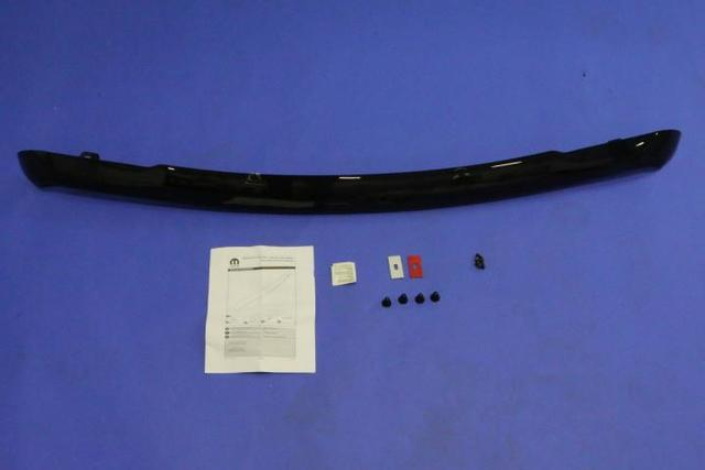 Front Air Deflector - Mopar (82210417AB)