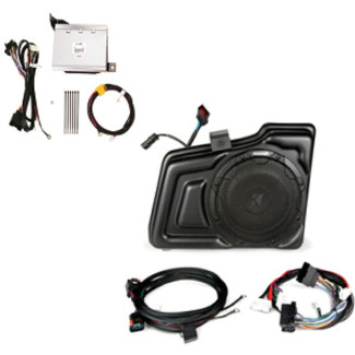 Audio Upgrade 200W Sub-Woofer Kit