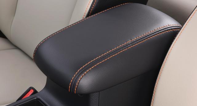 2012 2017 Subaru Center Console Sliding Armrest