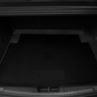 Cargo Area Mat - GM (22990827)