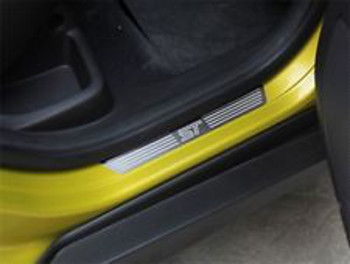 Door Sill Plates, Non-Illuminated, Seat