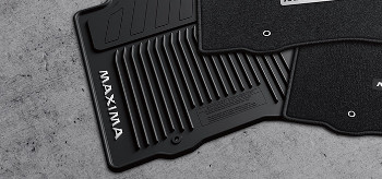 Floor Mats, All Season, And Set