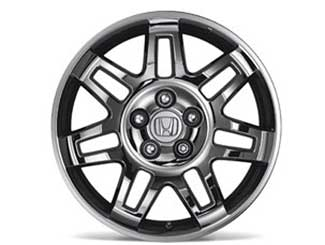 18inch Chrome-Look Alloy Wheels - Honda (08W18-SJC-100)