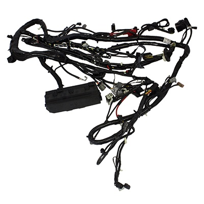wire harness - ford (bm6z-14290-g)