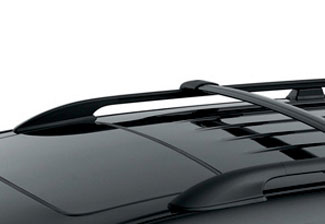 Roof Rack Cross Bars - Acura (08L04-STX-200B)
