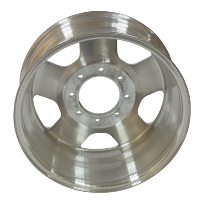Wheel, Alloy - Ford (5C3Z-1007-MA)