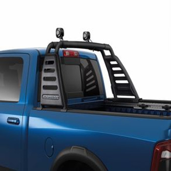 Roof Rack Adapter Kits - Mopar (82215869)