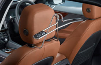 Headrest Coat Hanger - Jaguar (T2H7759)