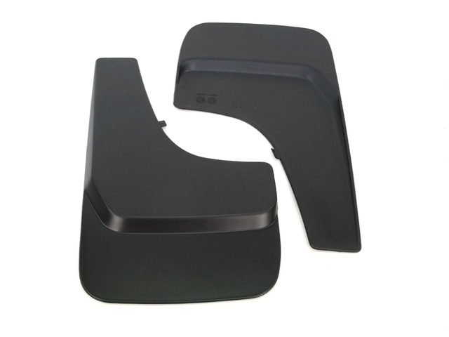 Splash Guards, Molded - Mopar (82203706AB)