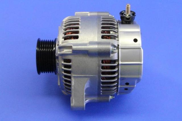 Alternator - Mopar (4848662AB)