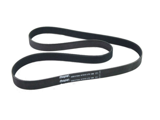 Serpentine Belt - Mopar (5281374AA)