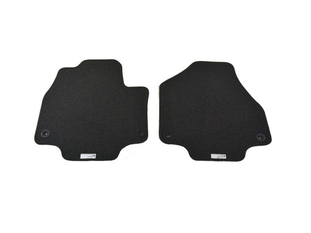 Floor Mat Kit - Mopar (5RH44DX9AB)