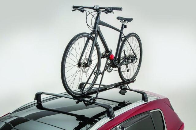 Roof Bike Attachment - Kia (UM000-AY008RA)
