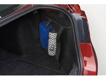 CARGO NETS - SIDES FOR 2015-2017 LEGACY SEDAN
