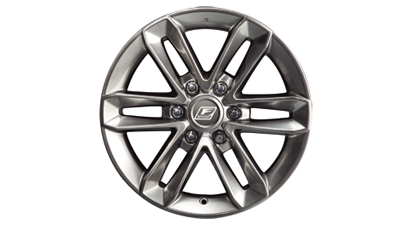 F-Sport Alloy Wheel