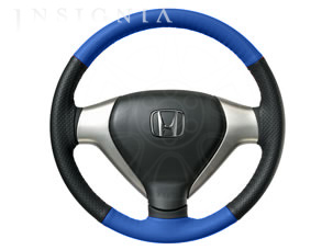 Steering Wheel Cover, Blue