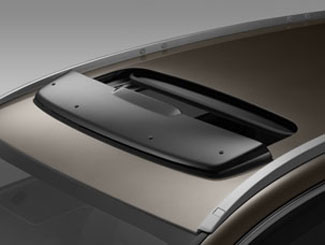Air Deflector, Sunroof - Honda (08R01-T0A-100)