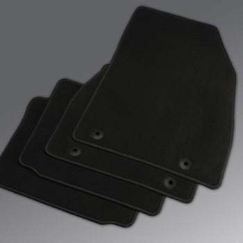 Floor Mats, Carpet (THIS IS A FRONT FLOOR MAT PACKAGE)