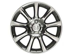 "Wheel, Alloy (18"") (Sbc)"
