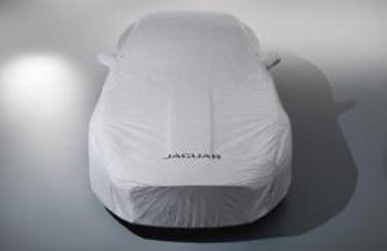 Cover, Vehicle, All-Weather - Jaguar (T2R4364)