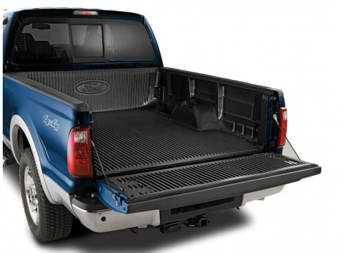 Bed Liner, Tailgate Cover