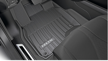 2019-2021 RDX All Season Floor Mat (High Wall) - Acura (08P17-TJB-210)