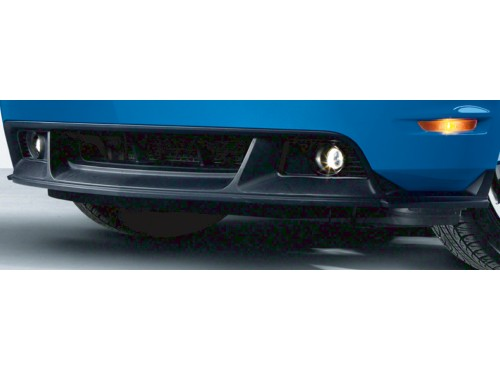 Bumper Trim, Front Fascia, Splitter Kit