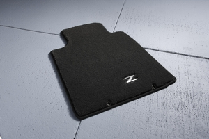 Premium Carpeted Floor Mats