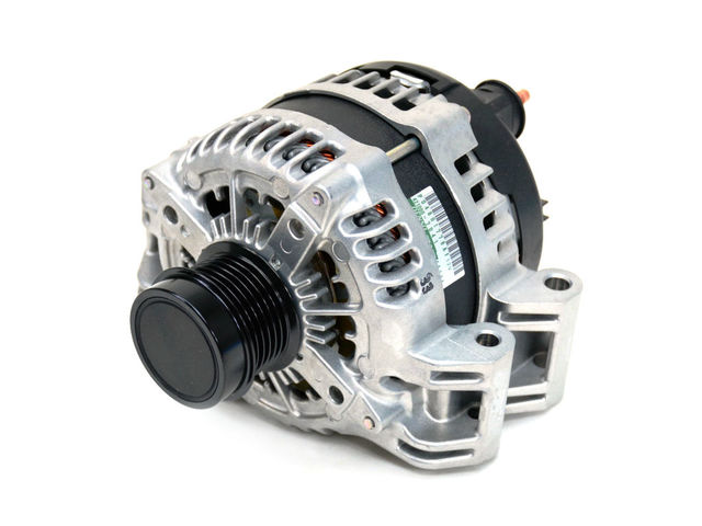 Mopar Alternator (4727865AB)
