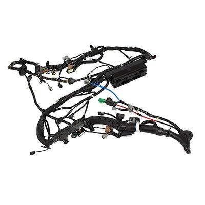 Ford Wire Assembly Al3z 12a581 La