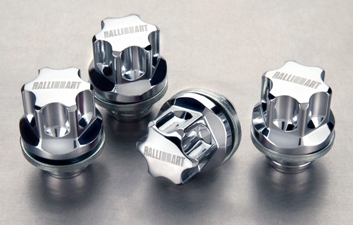 Wheel Locks - Mitsubishi (MZ314152)