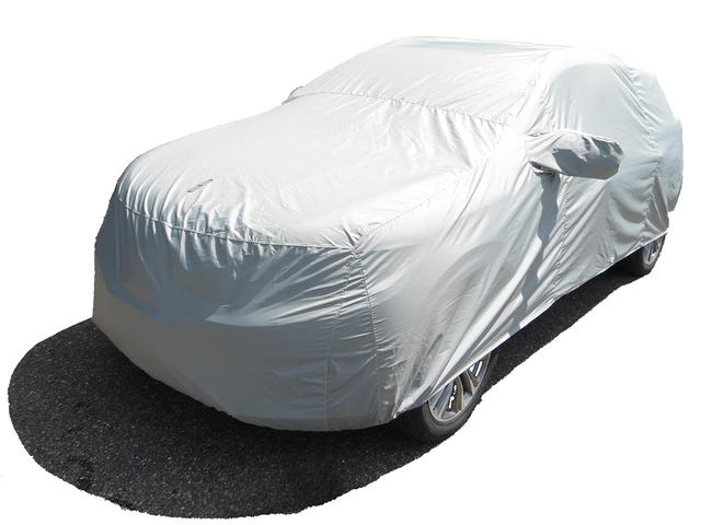 Cover, Vehicle - Ford (VG2GZ-19A412-A)