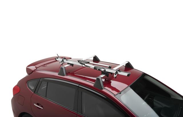 Roof Bike Carrier, Roof Mounted - Subaru (SOA567B020)