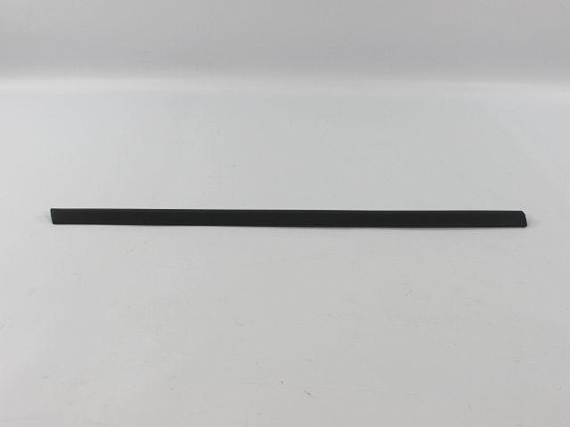 2008-2018 DODGE GRAND CARAVAN FRONT LEFT DOOR SIDE MOLDING OEM MOPAR ZR55RXFAA