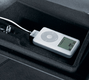 Ipod Interface Adapter
