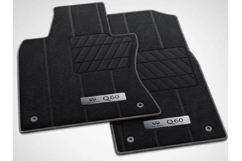 Floor Mats Sport, Carpet