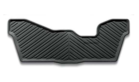 Floor Mat, All-Season, 3rd Row