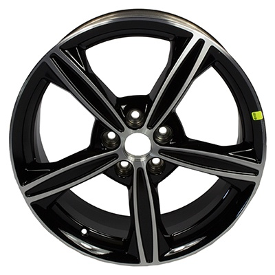 Wheel, Alloy - Ford (FS7Z-1007-A)