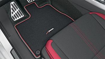 Floor Mats Acura Oem Parts
