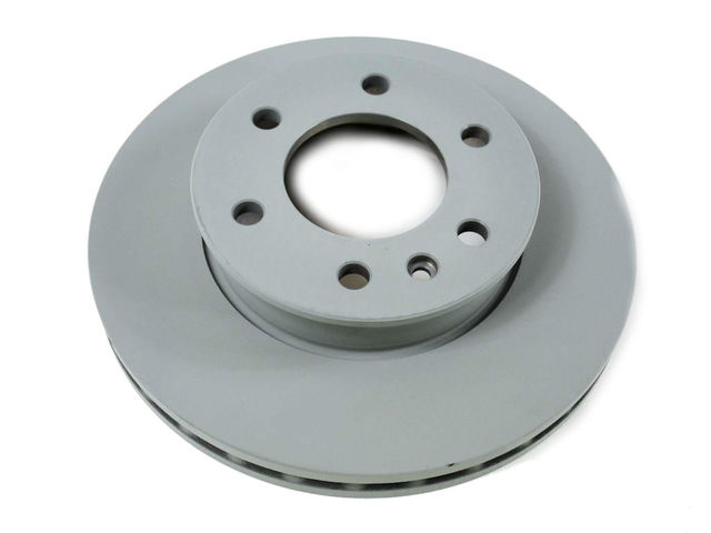 Disc Brake Rotor Front Mopar 68035012AE fits 2019 Jeep Grand Cherokee