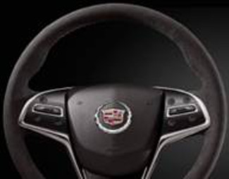 Steering Wheel - GM (23184766)