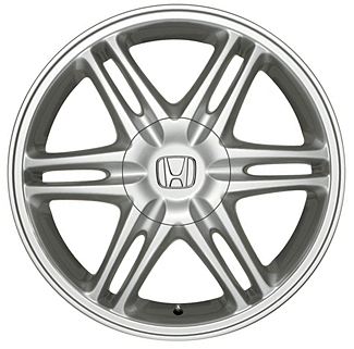 "Wheel, Alloy (SS6-TR1 16"")"